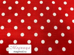 Бязь Горох мода ткани екатеринбург