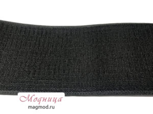Текстильная лента Липучка фурнитура магазин модница екатеринбург