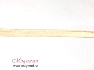 Кант втачной ленты декор фурнитура