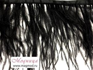 боа на ленте из страусиных перьев екатеринбург