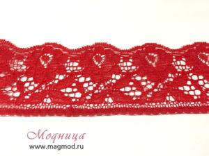 Кружево различные цвета стиль украшение