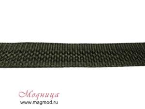 Лента ременная (стропа) 30 мм фурнитура опт и розница