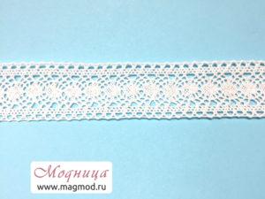 Кружево вязаное в ассортименте екатеринбург