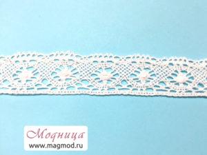 Кружево вязаное фурнитура екатеринбург