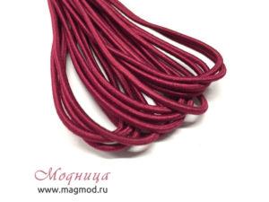 Резинка шляпная различные цвета фурнитура