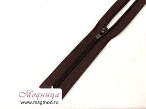 Молния спираль 80 см тип 5 одежда фурнитура