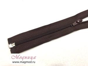 Молния спираль 90 см тип 5 фурнитура для одежды екатеринбург