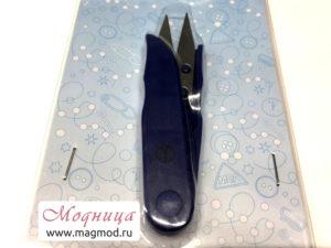 Кусачки портновские металлические с пластиковой ручкой купить екатеринбург