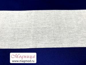 Люверсная термоклеевая лента Премиум фурниутра ткани модница шторы
