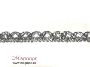 Тесьма металлизированная купить екатеринбург опт розница декор