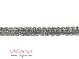 Тесьма металлизированная декор екатеринбург опт розница