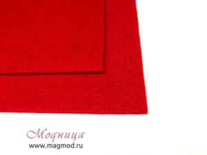 Фетр листовой широкий ассортимент низкие цены модница екатеринбург