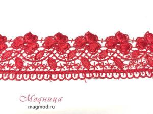 Гипюр кружево фурнитура шитье декор модница екатеринбург