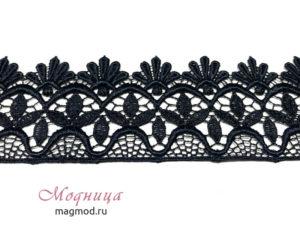 Гипюр кружево декор модница фурнитура
