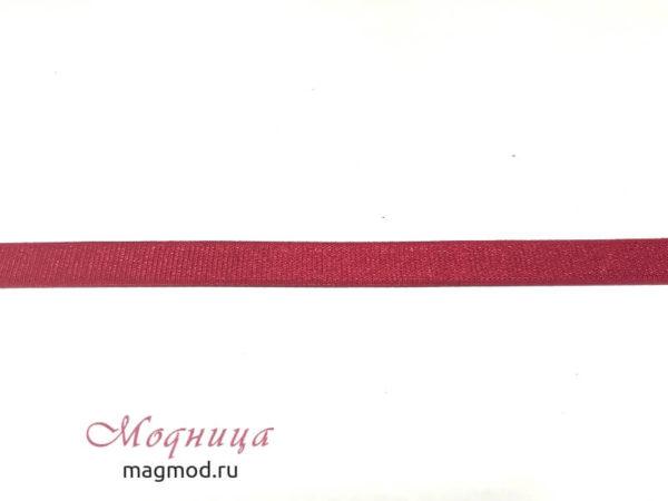 Резинка для бретелей фурнитура модница екатеринбург