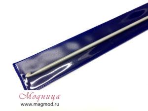 Крючок для тунисского вязания 4 мм товары для вязания опт розница модница рукоделие екатеринбург