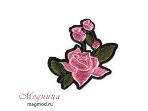 Термоаппликация Розы купить екатеринбург