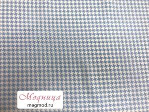Вискоза Софт стрейч ткани модница
