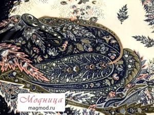 Шифон французский ткани опт розница екатеринбург магазин модница