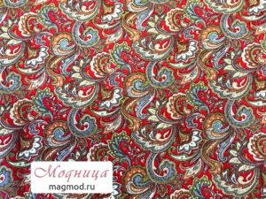 Ситец набивной ткани хлопок фурнитура опт розница екатеринбург модница