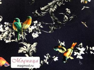 Вискоза супер Софт ткани фурнитура дизайн модница екатеринбург