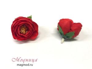 Искусственный цветок бутон декор модница екатеринбург