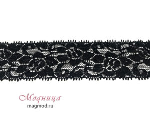 Кружево эластичное дизайн стиль декор модница екатеринбург