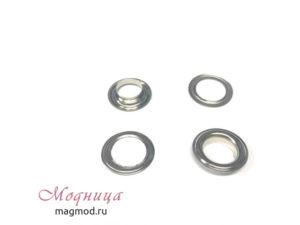 Кольцо металлическое VK-15 фурнитура екатеринбург модница