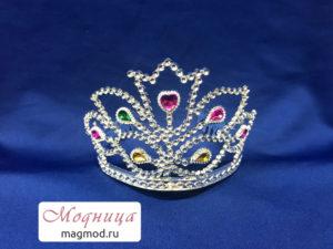 Корона купить екатеринбург модница