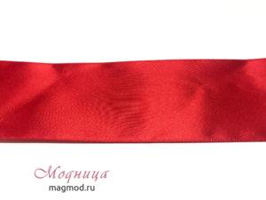 Лента атласная фурнитура опт розница екатеринбург модница