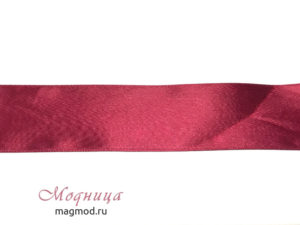 Лента атласная 4 см фурнитура опт розница екатеринбург модница