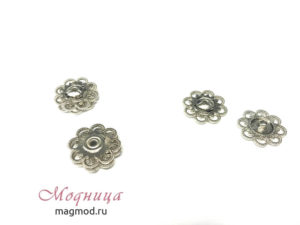 Кнопки металлические 20 мм декор дизайн фурнитура модница екатеринбург