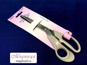 Ножницы для дома и офиса ( для левшей) 215 мм фурнитура магазин модница екатеринбург