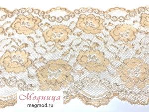 Кружево эластичное декор опт розница екатеринбург модница