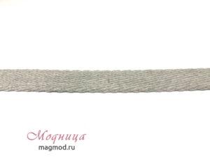 Шнур плоский 15 мм фурнитура опт розница магазин модница екатеринбург