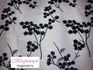 Сетка с пайетками ткани опт розница екатеринбург модница