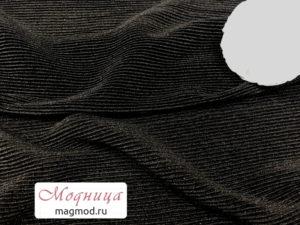 Трикотаж Плиссе ткани опт розница дизайн екатеринбург магазин модница
