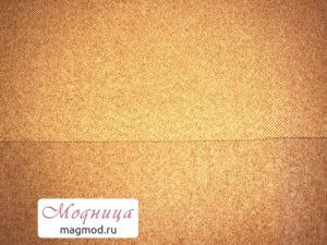 Драп Елочка двухсторонний ткани купить екатеринбург пальто магазин модница