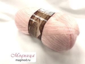 Пряжа Alize Angora Cold Simli рукоделие вязание магазин модница екатеринбург