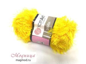 Пряжа Samba рукоделие вязание магазин модница екатеринбург