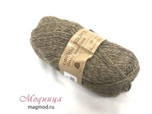 Пряжа Овечья Шерсть рукоделие вязание магазин модница екатеринбург