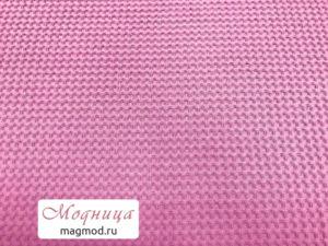 Полотно вафельное хлопок ткани опт розница модница екатеринбург