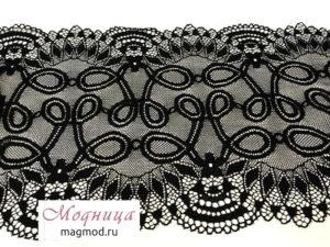 Кружево стрейч декор дизайн фурнитура опт розница модница купить екатеринбург
