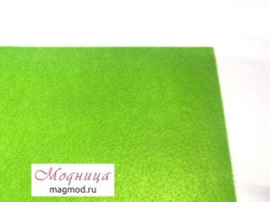 Фетр листовой клеевой 20х30 см рукоделие опт розница екатеринбург магазин модница