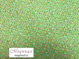 Ситец набивной хлопок ткани опт розница модница купить екатеринбург