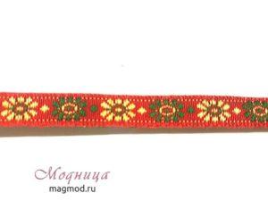 Лента отделочная декор дизайн фурнитура опт розница екатеринбург модница