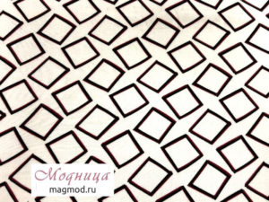 Штапель набивной ткани опт розниа магазин модница екатеринбург