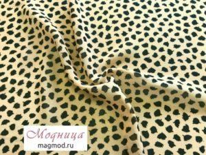 Креп Шифон Мона Лиза ткани дизайн одежда магазин модница екатеринбург