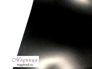 Лист виниловый магнитный 1 мм с клеевым слоем рукоделие товары для декора творчество магазин модница екатеринбург
