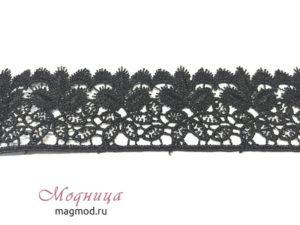 Гипюр декор дизайн модница екатеринбург